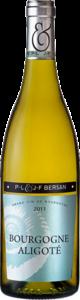 J F & P L Bersan Bourgogne Aligoté 2013 Bottle