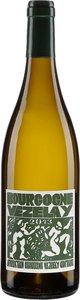 Domaine Soeur Cadette Bourgogne Vézelay Les Angelots 2014 Bottle