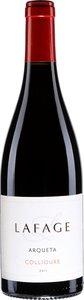 Domaine Lafage Arqueta 2013 Bottle