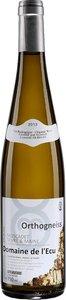 Domaine De L'ecu D'orthogneiss 2014 Bottle