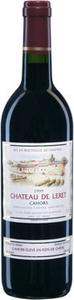 Château Leret Malbec Réserve 2012, Cahors Bottle