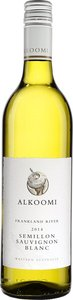 Alkoomi Frankland River Sémillon / Sauvignon Blanc 2015 Bottle