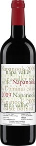 Dominus Napanook 2012, Napa Valley Bottle