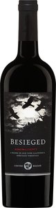 Ravenswood Besieged 2014, Sonoma County Bottle