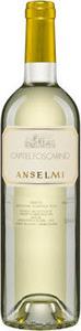 Anselmi Capitel Foscarino Bianco 2015, Igt Veneto Bottle