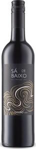 Sá De Baixo Tinto 2014, Doc Douro Bottle