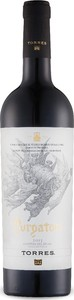 Miguel Torres Purgatori 2013, Do Costers Del Segre Bottle