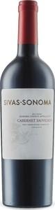 Sivas Sonoma Cabernet Sauvignon 2012, Sonoma County Bottle