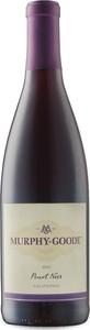 Murphy Goode Pinot Noir 2013, California Bottle