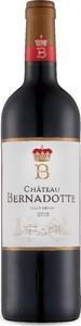 Château Bernadotte 2012, Ac Haut Médoc Bottle