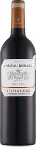 Château Dorléac 2014, Ac Graves Bottle