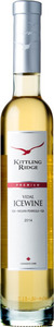 Kittling Ridge Premium Vidal Icewine 2014, Niagara Peninsula  (375ml) Bottle