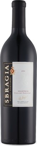 Sbragia Andolsen Vineyard Cabernet Sauvignon 2012, Dry Creek Valley, Sonoma County Bottle
