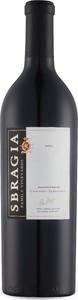 Sbragia Andolsen Vineyard Cabernet Sauvignon 2012, Dry Creek Valley, Sonoma County Bottle