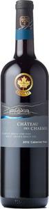 Chateau Des Charmes Cabernet Franc St. David's Bench Vineyard 2014, St. David's Bench Vineyard Bottle