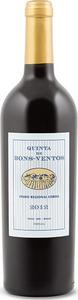 Quinta De Bons Ventos 2014, Vinho Regional Lisboa Bottle