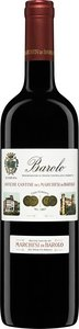 Marchese Di Barolo 2011, Barolo Bottle