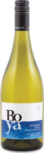 Boya Sauvignon Blanc 2015, Leyda Valley Bottle