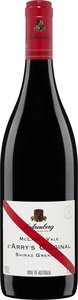 D'arenberg D'arry's Original Shiraz/Grenache 2013, Mclaren Vale, South Australia Bottle