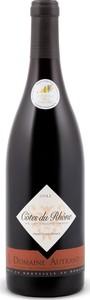 Domaine Autrand Côtes Du Rhône 2014, Ap Bottle