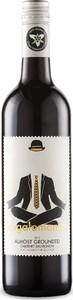 Megalomaniac Almost Grounded Cabernet Sauvignon 2013, VQA Niagara Peninsula Bottle