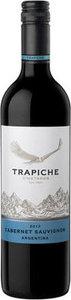 Trapiche Cabernet Sauvignon 2015, Mendoza Bottle
