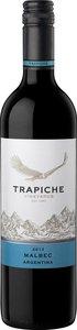 Trapiche Malbec 2016, Mendoza Bottle