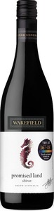 Wakefield Promised Land Shiraz 2015 Bottle