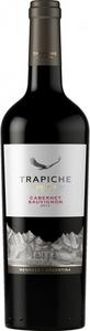 Trapiche Reserve Cabernet Sauvignon 2014 Bottle