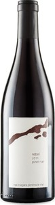 16 Mile Rebel Pinot Noir 2011, Niagara Peninsula Bottle