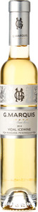 Magnotta G.Marquis Vidal Icewine   The Silver Line 2014, Niagara Peninsula (200ml) Bottle