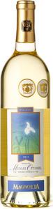 Magnotta Muscat Ottonel Medium Dry Special Reserve 2013, Niagara Peninsula Bottle