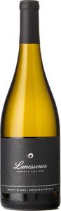 Lunessence Pinot Blanc Oraniensteiner 2015, Okanagan Valley Bottle