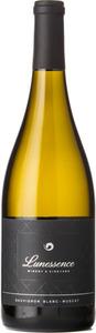 Lunessence Sauvignon Blanc Muscat 2015, Okanagan Valley Bottle