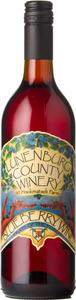 Lunenburg Blueberry Bottle