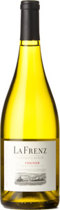 La Frenz Viognier Probyn Eastman 2015, Okanagan Valley Bottle