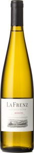 La Frenz Riesling Freedom 75 2015, Okanagan Valley Bottle