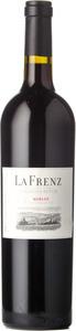 La Frenz Merlot Rattlesnake Vineyard 2014, Okanagan Valley Bottle