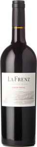La Frenz Grand Total Reserve 2013, Okanagan Valley Bottle