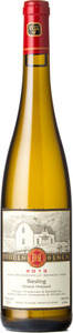 Hidden Bench Felseck Vineyard Riesling 2013, VQA Beamsville Bench Bottle
