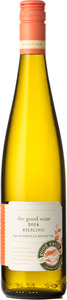 The Good Earth Riesling 2014, VQA Beamsville Bench Bottle