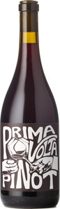 The Hatch Prima Volta Pinot Noir 2014, Okanagan Valley Bottle