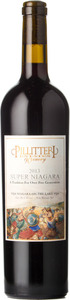 Pillitteri Super Niagara 2013, VQA Niagara On The Lake Bottle