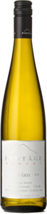 Pentâge Winery Pinot Gris 2015, Skaha Bench Bottle