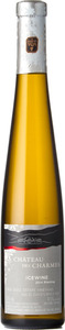 Château Des Charmes Paul Bosc Estate Vineyard Riesling Icewine 2014, VQA St. David's Bench (375ml) Bottle