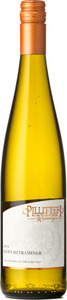 Pillitteri Gewurztraminer 2014, VQA Niagara On The Lake Bottle