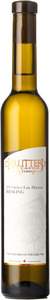 Pillitteri Select Late Harvest Riesling 2014, VQA Niagara On The Lake (375ml) Bottle