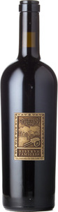 Pillitteri Riserva Famiglia Appassimento Cabernet Franc 2013, Niagara On The Lake Bottle