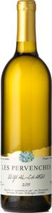 Les Pervenches Seyval Chardonnay 2015 Bottle