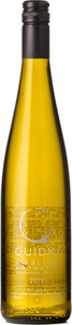 Quidni Estate Winery Riesling Aromatic 2015, Okanagan Valley Bottle